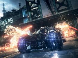 Batman Arkham Knight Screenshots (6)