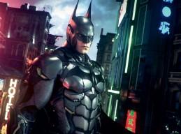 Batman Arkham Knight Screenshots (7)