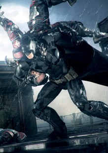 Batman Arkham Knight Screenshots (8)