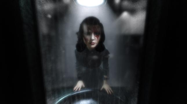 BioShock Infinite Burial at Sea – Episode Two  LizMirror_WEB