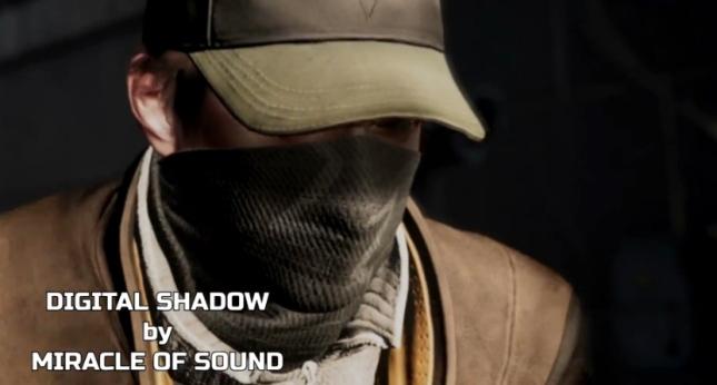 Digital-Shadow