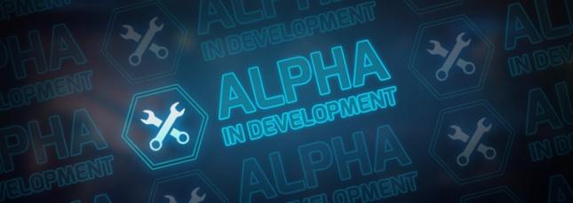 Heroes of the Storm Video Technical Alpha Walkthrough