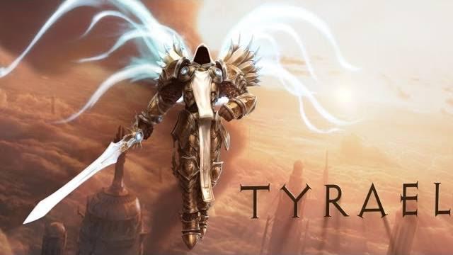Tyrael Trailer