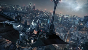 Batman Arkham Knight Screenshots (1)