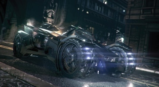 Batman Arkham Knight Screenshots (15)