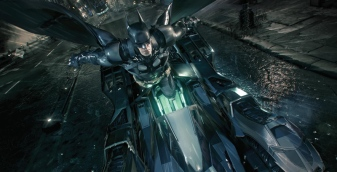 Batman Arkham Knight Screenshots (2)