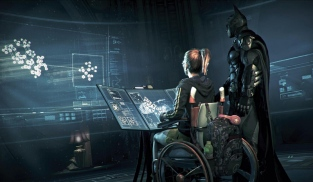 Batman Arkham Knight Screenshots (3)