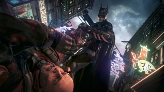 Batman Arkham Knight Screenshots (4)