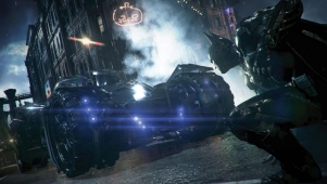 Batman Arkham Knight Screenshots (7)