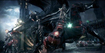 Batman Arkham Knight Screenshots (8)