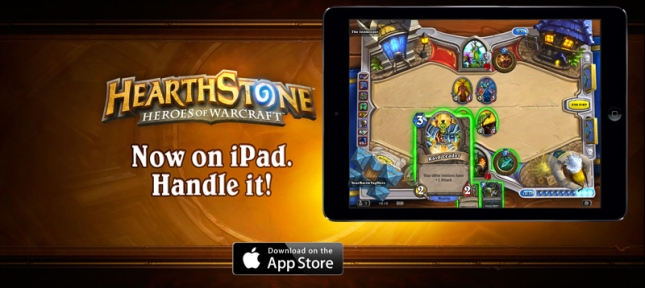 Hearthstone-Now-Available-on-iPad