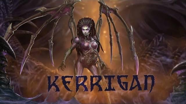 Kerrigan Trailer