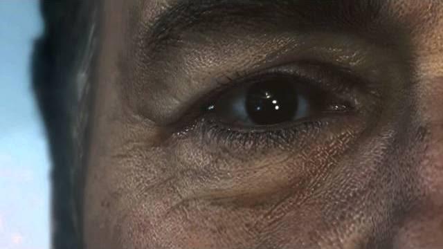 Advanced Warfare Reveal Trailer