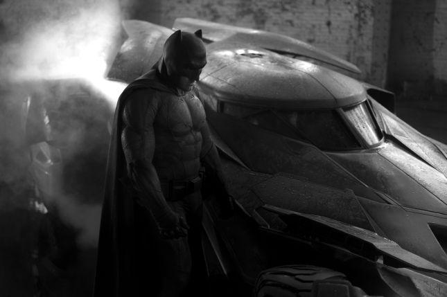 Batman from Batman vs. Superman
