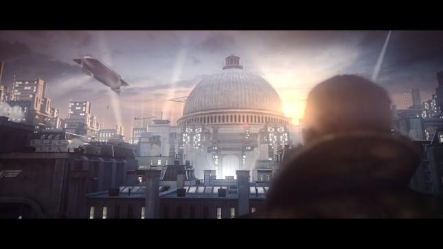 Wolfenstein The New Order (02)