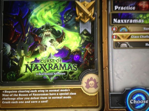 Curse of Naxxramas Leaks (05)