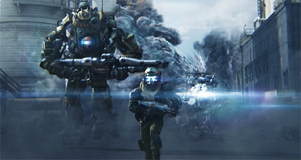 Titanfall Free The Frontier