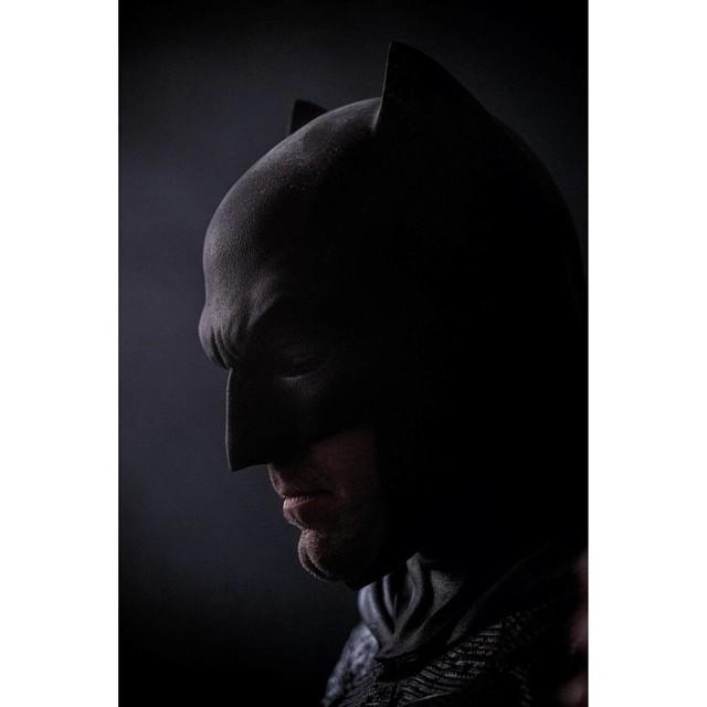 #batfleck