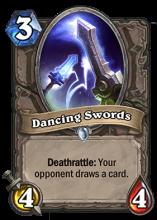 Dancing Swords