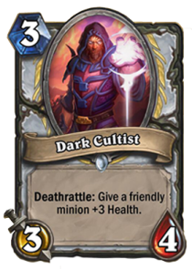 Dark Cultist