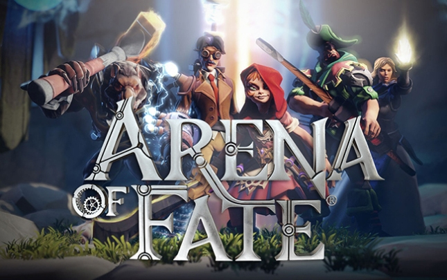 Arena of Fate Gameplay Trailer