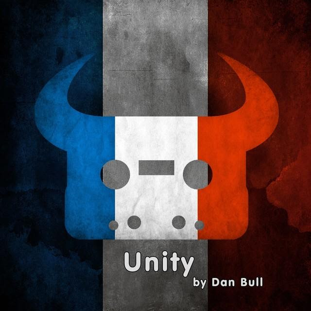 ASSASSIN'S CREED UNITY RAP by Dan Bull