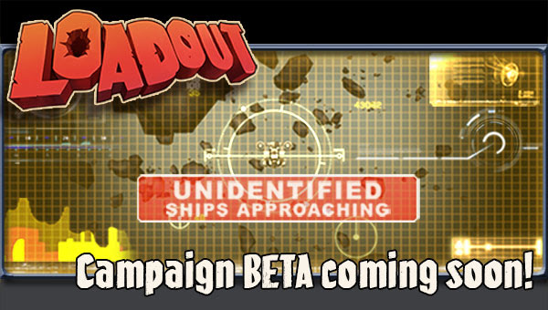 Loadout PvE Campaign Beta