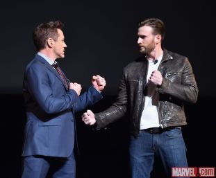 Marvel Cinematic Universe Phase 3 (10)