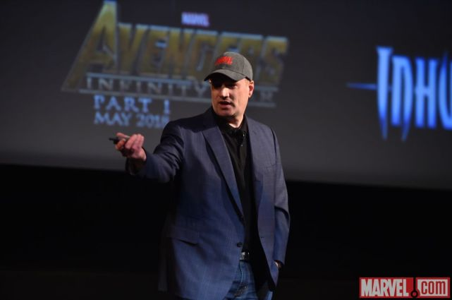 Marvel Cinematic Universe Phase 3 (12)