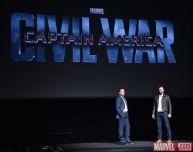 Marvel Cinematic Universe Phase 3 (2)