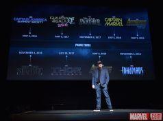 Marvel Cinematic Universe Phase 3 (6)
