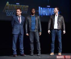 Marvel Cinematic Universe Phase 3 (8)