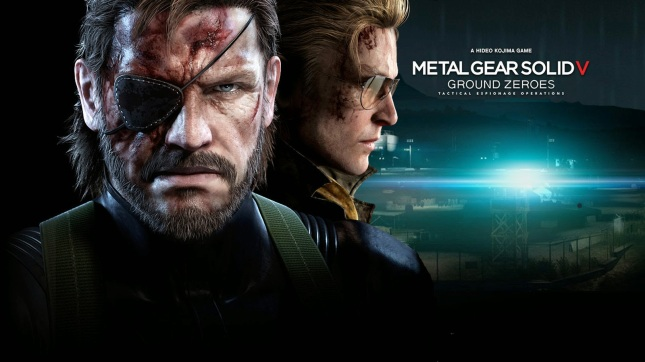 Metal Gear Solid V Ground Zeroes (6)