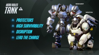 Overwatch-Tank