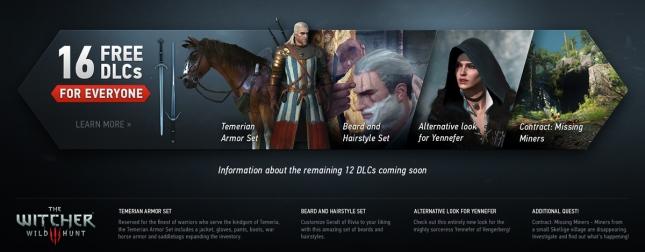 The-Witcher-3-Wild-Hunt-FREE-DLC-program