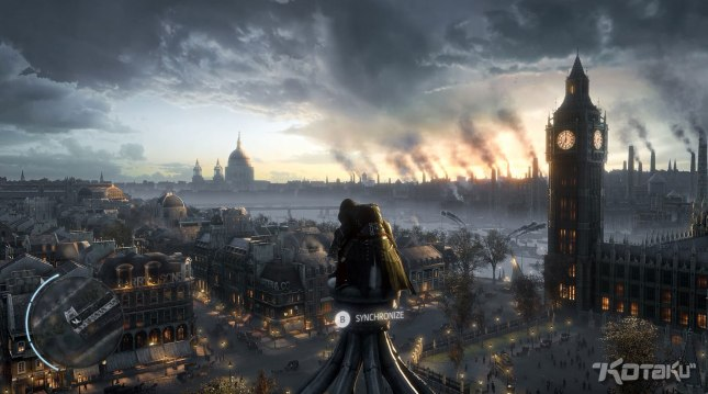 Assassin's Creed Victory (1)