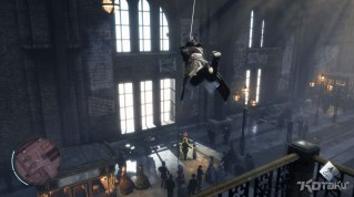Assassin's Creed Victory (2)