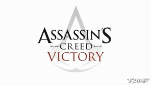 Assassin's Creed Victory Logo