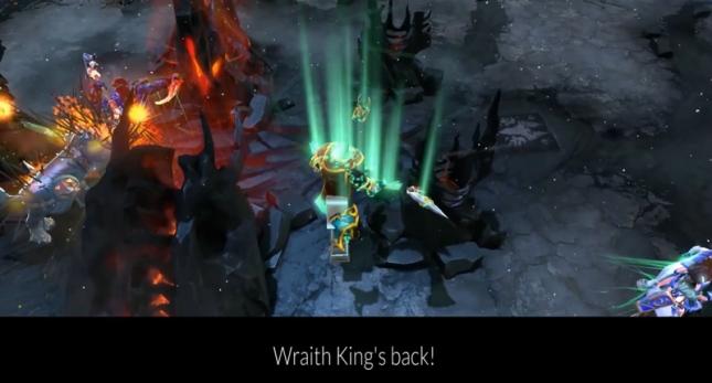 Wraith-King's-Back