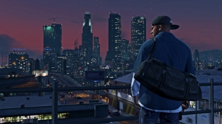 Grand Theft Auto V PC Screens (1)