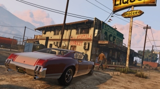 Grand Theft Auto V PC Screens (12)