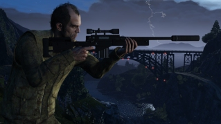 Grand Theft Auto V PC Screens (13)