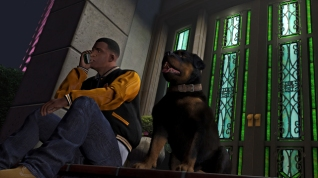 Grand Theft Auto V PC Screens (14)