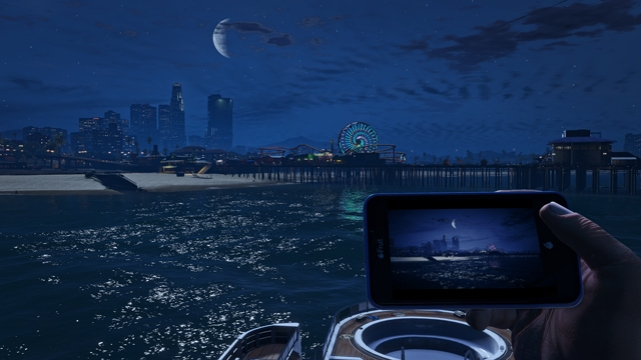 Grand Theft Auto V PC Screens (15)