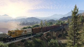 Grand Theft Auto V PC Screens (2)