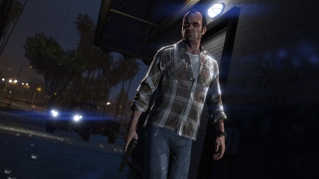 Grand Theft Auto V PC Screens (3)