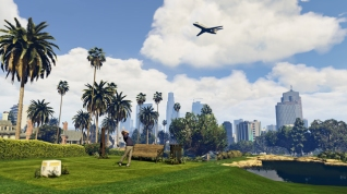 Grand Theft Auto V PC Screens (4)