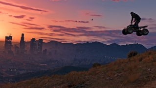 Grand Theft Auto V PC Screens (5)