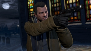 Grand Theft Auto V PC Screens (6)