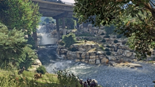 Grand Theft Auto V PC Screens (7)